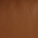 кожа коричневая